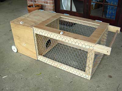 Top 5 diy projects of 2016 oz diy handyman for Diy guinea pig hutch